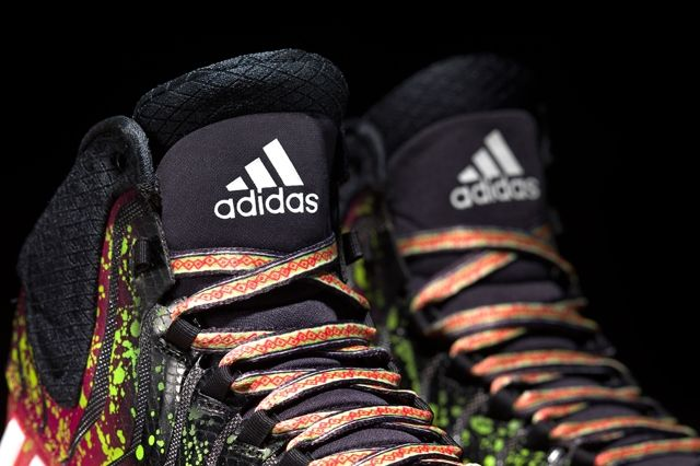 Adidas Basketball 2014 Nba All Star Footwear Collection 4