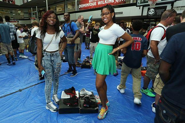 Sneaker Con Atlanta 2013 Recap 41 1