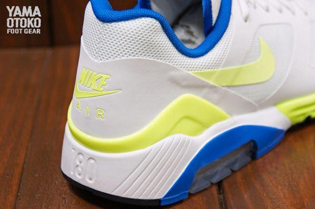 Nike Air Max Terra 180 Qs Hot Lime 4
