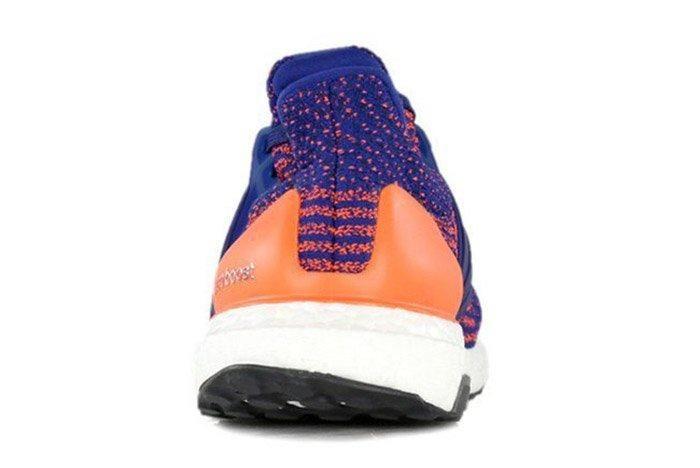 Adidas Ultraboost 3 0 Purple Orange 4