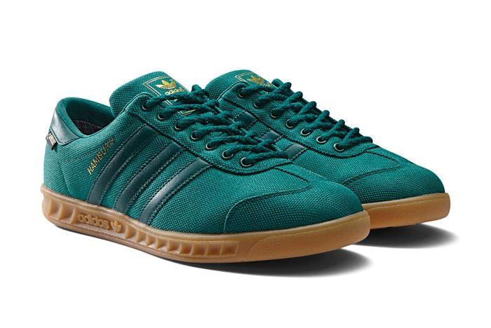 Adidas Hamburg Gore Tex Pack 1