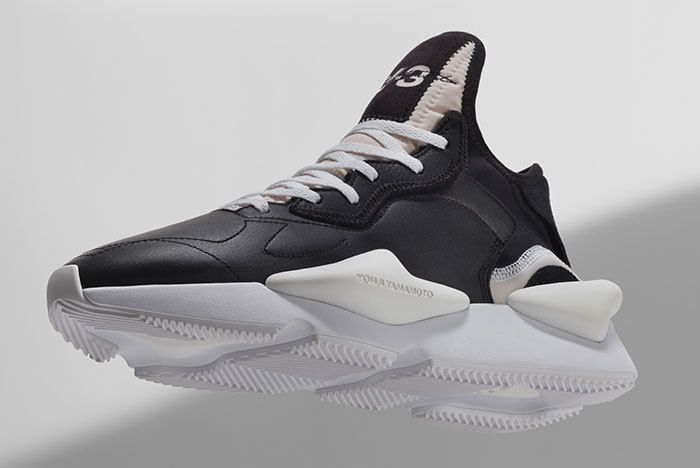 Y3 Kaiwa Release Date 2