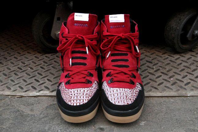 Adidas Hardland Croc 04 1