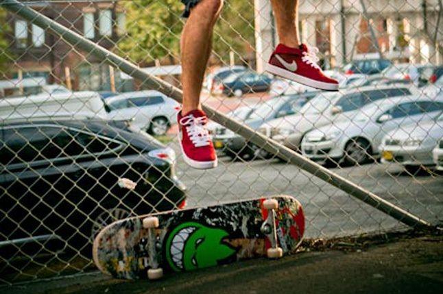 Omar Salazar Nike Sb13 1