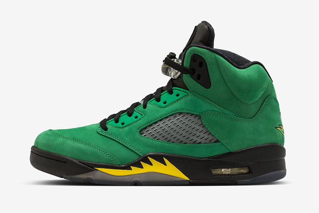 Air Jordan Ducks 20
