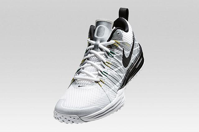 Nike Lunar Tr1 Oregon 3