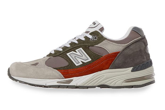 New Balance 991 Seasonal Colourways Aphrodite Hero2