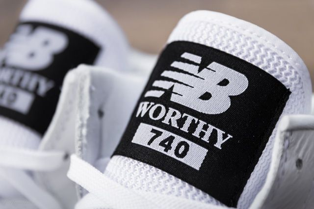 New Balance P740 Og Worthy Express 3