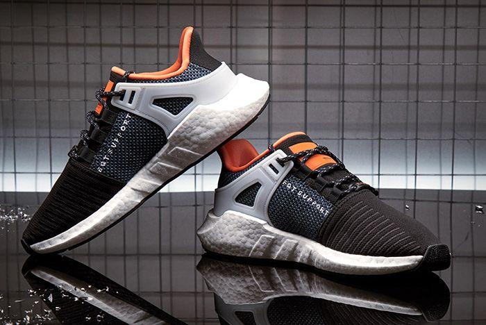 Adidas Eqt Support 93 17 Welding 1 Sneaker Freaker