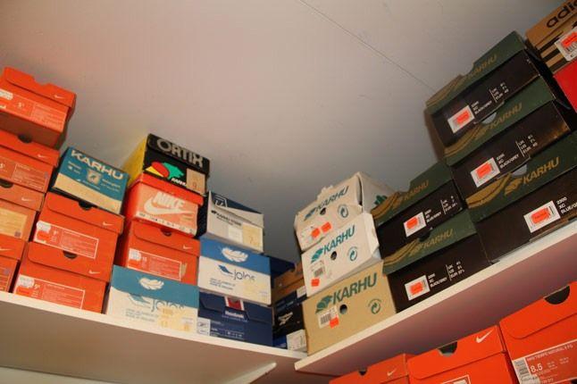Vintage Sneakers Scandinavia 49 1