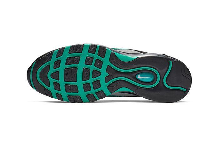 Nike Air Max 97 Emerald 4