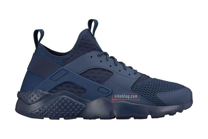 Upcoming Nike Huarache Ultra Br Colourways 3