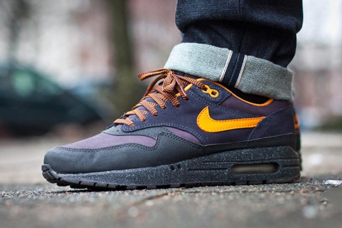 The All Time Greatest Nike Air Max 1S Part One Storm
