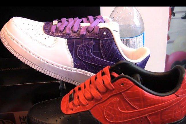 Sneaker Friends Toronto 2011 1