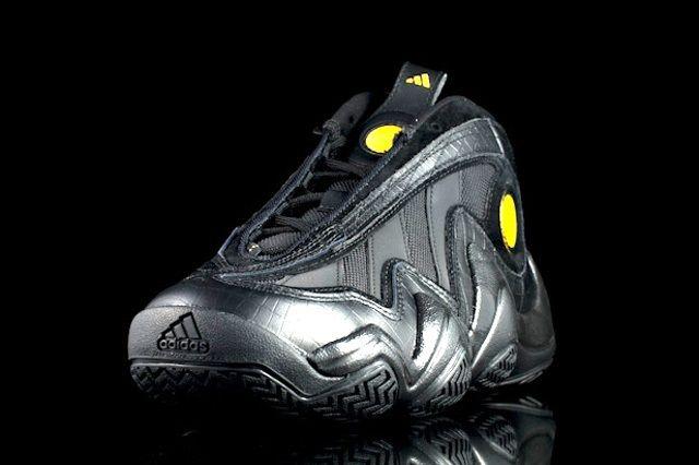 Adidas Crazy 97 Black Black 2