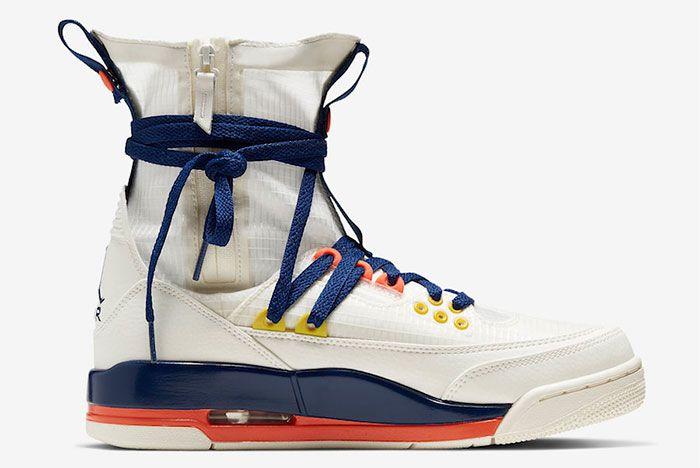 Air Jordan 3 Ext Bq8394 100 Sie Shot