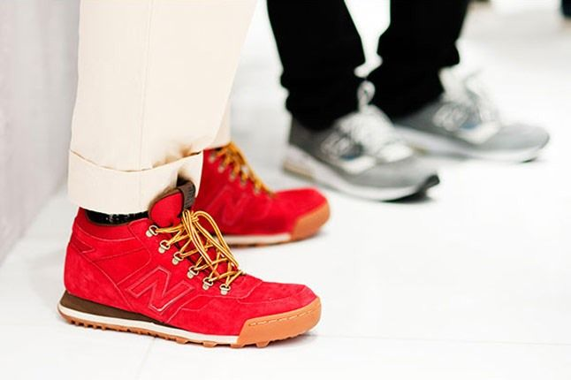 Limited Edt New Balance Launch 8 1
