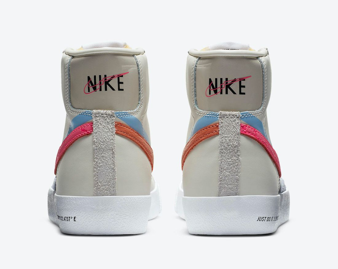 "Nike Blazer Mid '77 ""Shanghai"""