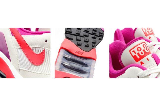 Nike Air Max 180 Qs Laser Crimson 4