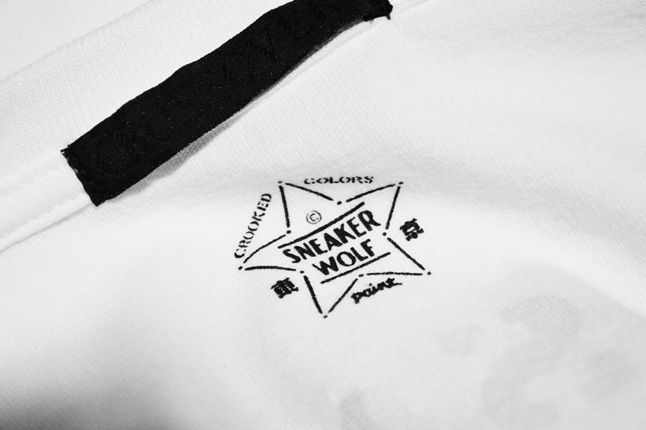 Losers Crossover Signature Tee 3
