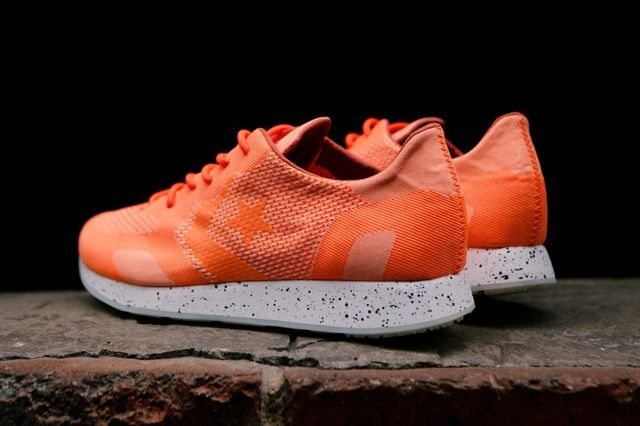 Converse First String As Auckland Racer 7