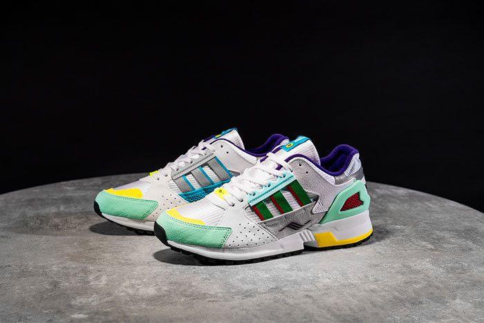 Overkill X Adidas Zx10000 Consortium Sneaker Freaker18