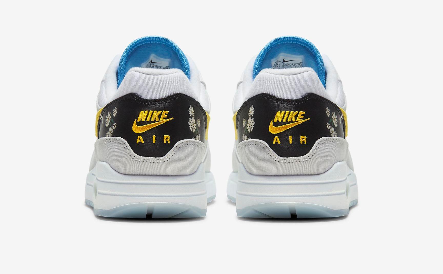 Nike Air Max 1 Daisy Heel
