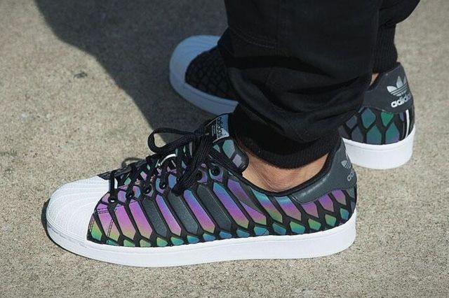 Adidas Superstar Xeno 1