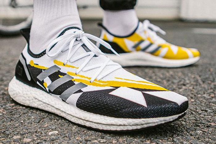 Adidas Am4 Team Vitality Esports On Foot