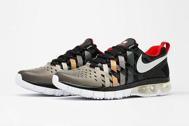 Nike Fingertrap Max Nrg Perspective