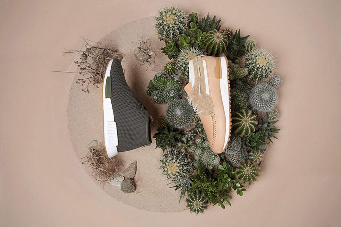 Adidas End Sahara Pack 1