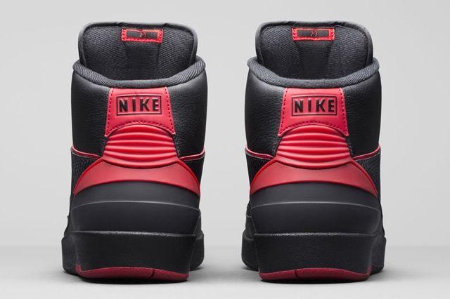 Air Jordan Alternate Collection Jordan 2 4