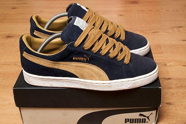 Puma Clyde Forever Fresh 12 1