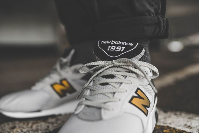 New Balance 1991 Made In England12