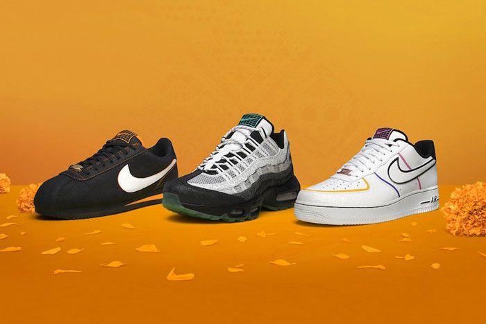 Nike Day Of The Dead Pack Full Shot