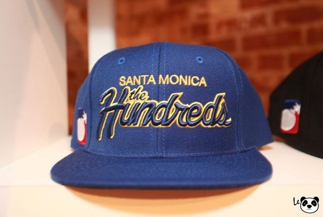 The Hundreds Santa Monica Store Opening 19 1