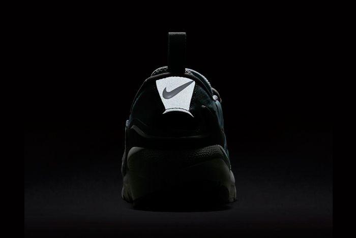 Nike Footscape Pure Platinum