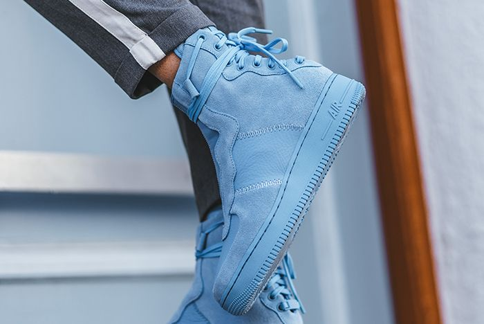 Nike The 1 Reinvented Air Force 1 6