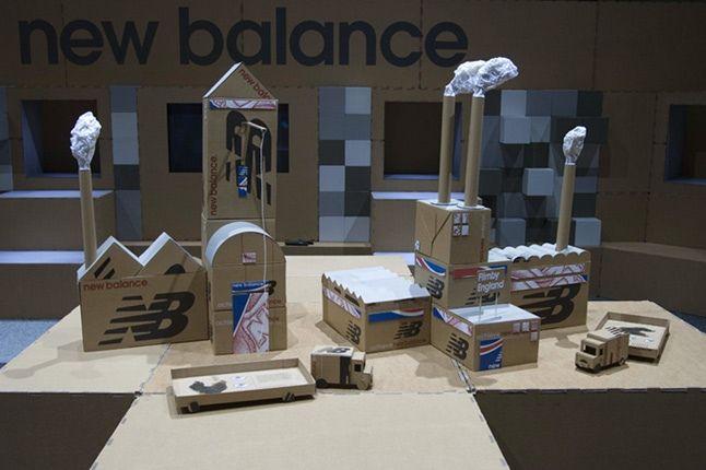 New Balance Factory 6 1
