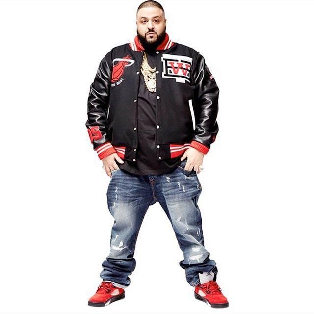 Sneaker Style Profile Dj Khaled 21