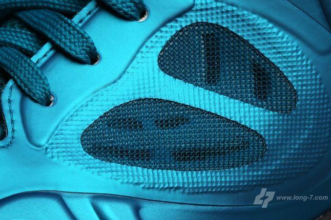 Nike Airmax Hyperposite Trpclblu Sncyllw Midfoot Detail 1