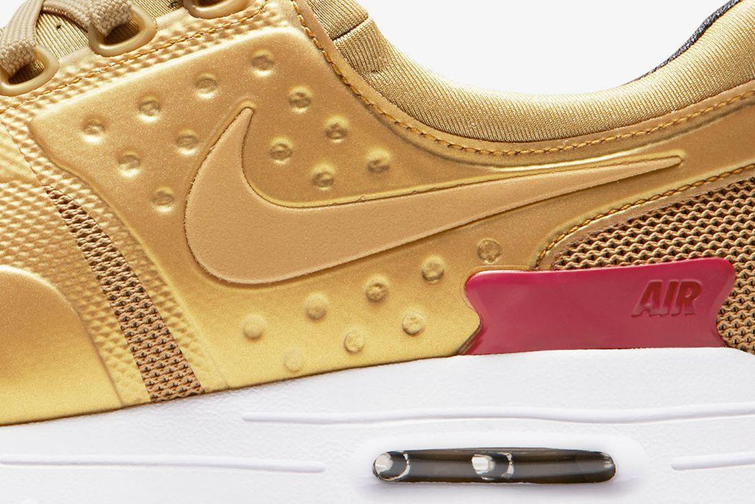Nike Air Max Metallic Pack 10