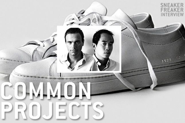 Common Projects The Perfect Sneaker 9 1