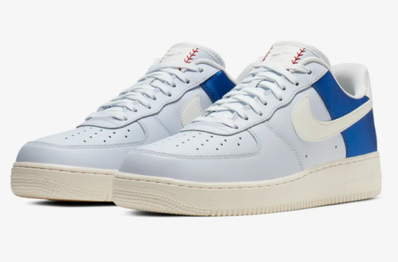 Nike Air Force 1 Low City Pride Toronto Angled