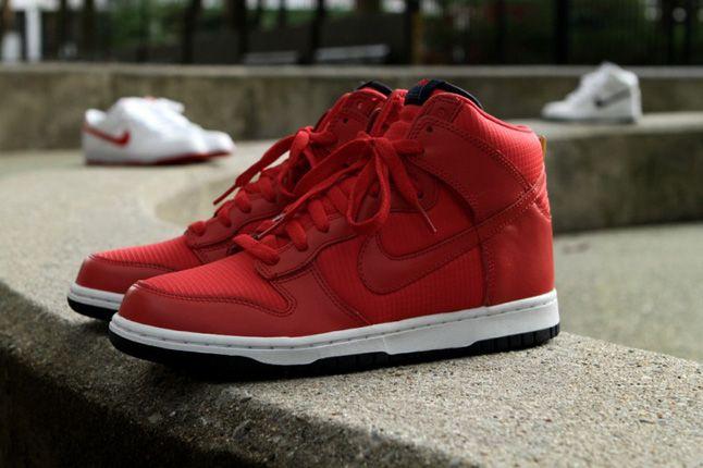 Nike Dunk Olympic Pack 07 1