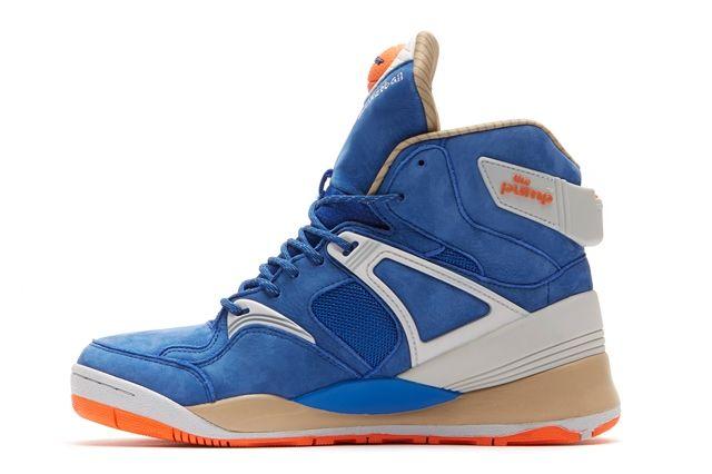 Packer Shoes Reebok Pump 7