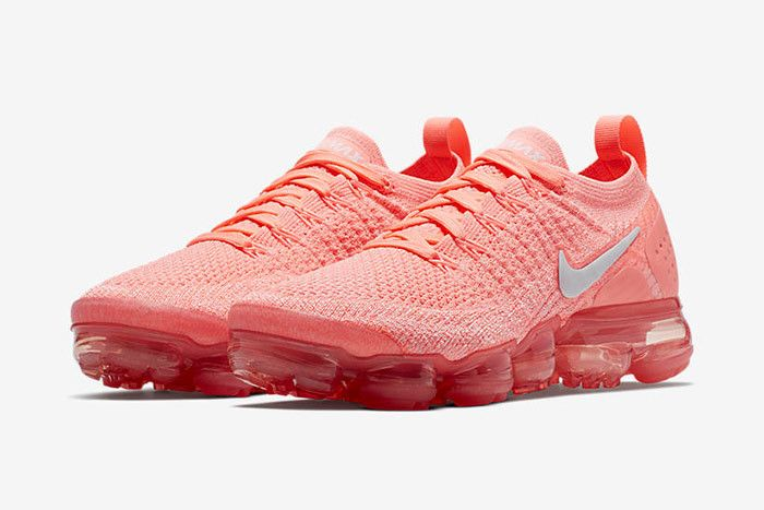 Nike Vapormax 2 Coral Release 5