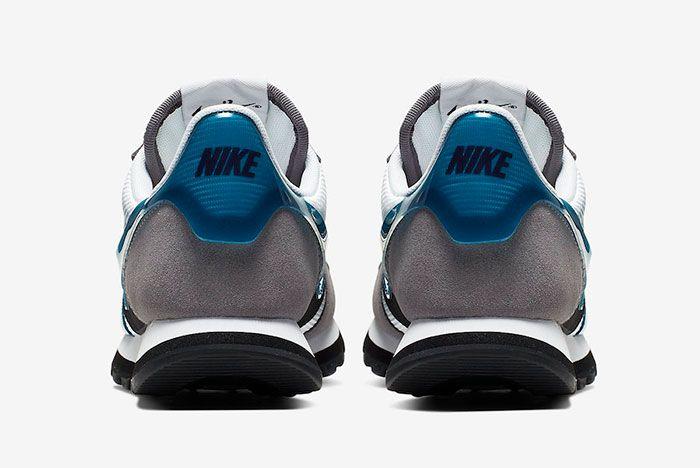 Nike V Love Ox Gunsmoke Sulfur Green Abyss Ar4269 003 Rear