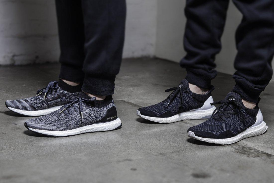 Adidas Ultraboost Uncaged Comparison 4