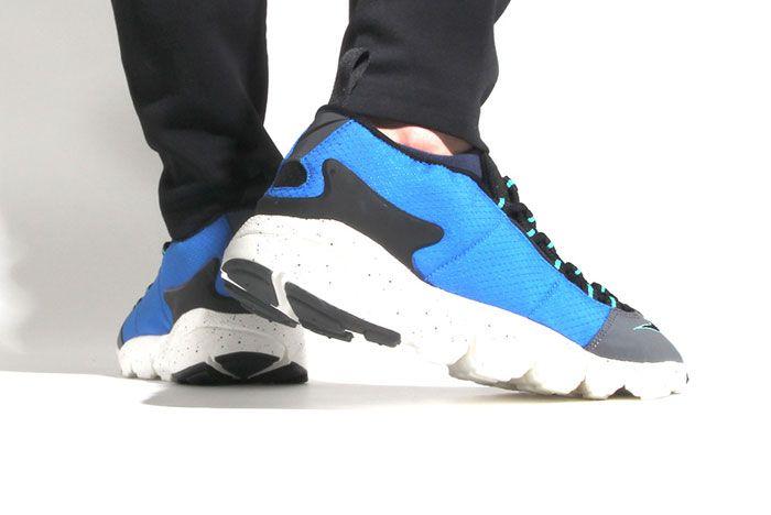 Nike Footscape Cobalt 8